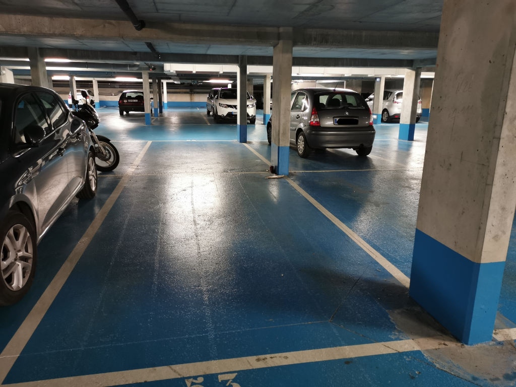 Parking / box Cormeilles En Parisis 1/1